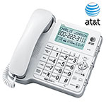 AT&T CL4940 Audio Assist Phone