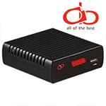 AOB A19-106 Digital Converter Box