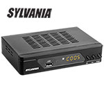 Sylvania SPAT102 Digital Converter Box