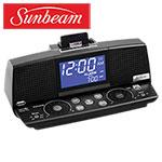 Sunbeam CR1003-005 Alarm with Radio
