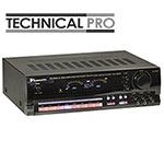Technical Pro RXT505BT Receiver with Bluetooth