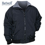 Hartwell Men's Black 3-Season Jacket