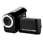 Jazz Video Camera