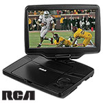 RCA Portable DVD Player