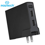 Naztech 14247 SOLO Portable Battery Waller Charger