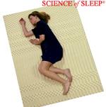 Dorm Mattress Cushion