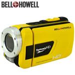 SplashHD Waterproof HD Camcorder Digital Camera
