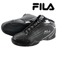 Fila Slam High-Tops
