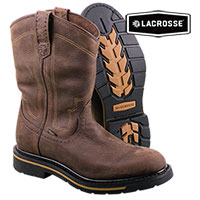 Lacrosse Tallgrass Western Boots