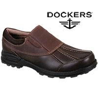 Dockers Banteer Slip-Ons