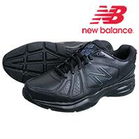 New Balance Men's Black XTrainers