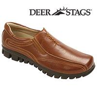 Deer Stags Yorkville Slip-Ons