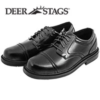 Men's Deer Stags Cap Toe Shoes