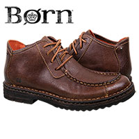 Born Roy Chukka Shoes