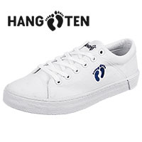 Women's Hang Ten Canvas Shoes