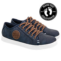 Hang Ten Men's Navy Carmel Shoes