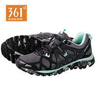 361 Degree Women's Ascent Running Shoes