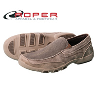 Roper Men's Ran Driving Mocs