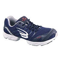 Spira Men's Navy Stinger XLT Shoes