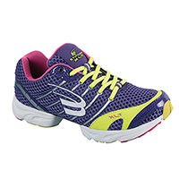Spira Women's Grape Spira Stinger XLT Shoes