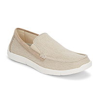 Dockers Men's Oyster Ashland Canvas Dockers