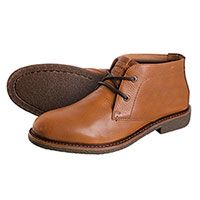 G.H. Bass & Co. Men's Tan Matrix Chukkas