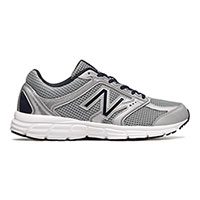 New Balance M460LC2 Men's Grey Running Shoes