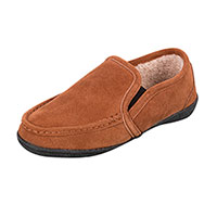 Staheekum Belltown Men's Wheat Brown Slippers