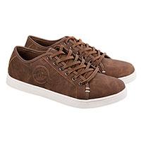 Hang Ten Men's Brown Casual Shoe