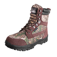 Itasca Fortitude Men's Waterproof Insulated Camo Boots
