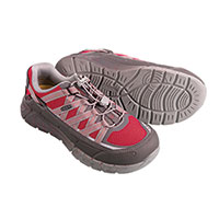 Keen Men's Red Utility Work Shoes