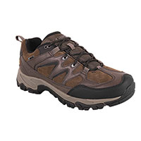 Hi-Tec Men's Grey Altitude Trek Hikers