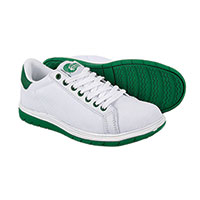 Island Surf Men's White Paragon Sneakers