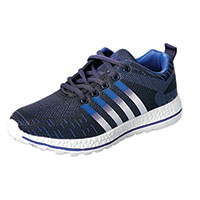 M-Air Men's Ultralight Navy/Royal Athletic Shoe