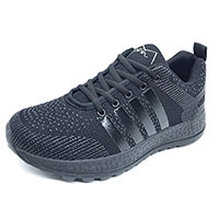 Men's M-Air Sprint Ultra Light Shoes - Black