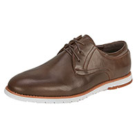 English Laundry Men's Brown Chap Shoes