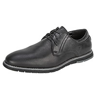English Laundry Men's Black Chap Shoes