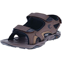 Island Surf Men's Brown Yarmouth Sandals