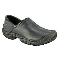 Keen Men's Black Slip On Shoes