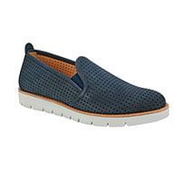 Samuel Hubbard Women's Blue Kicks