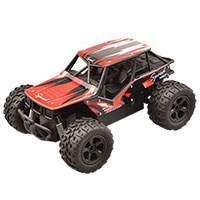 CIS Red Dune Remote Control Truck