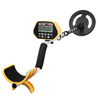 Bresser Digital Metal Detector