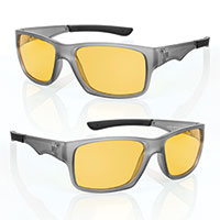 Shark Eyes NDPOL02 HD Night Driving Glasses