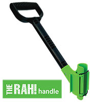 The Rah Handle