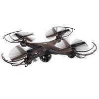 WiFi Quadcopter with Camera
