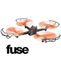 Fuse Drone with HD Camera