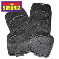 Simoniz Floor Mats