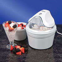 Savoureux Pro Line BL1380 Ice Cream Maker