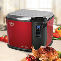 Butterball XXL Electric Fryer