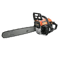 Tornado Tools 52cc Two-Stroke Gas Chain Saw